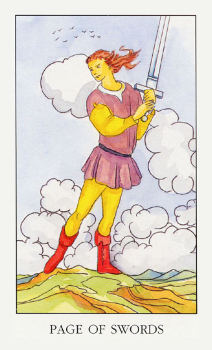 PageOfSwords
