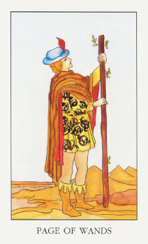 PageOfWands